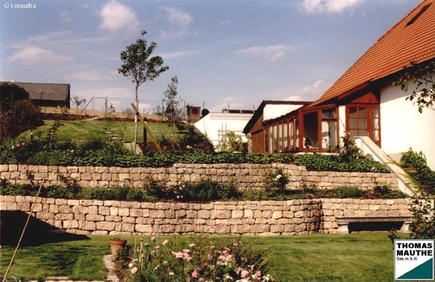 Gabionen Garten ist tolle ideen für ihr haus ideen