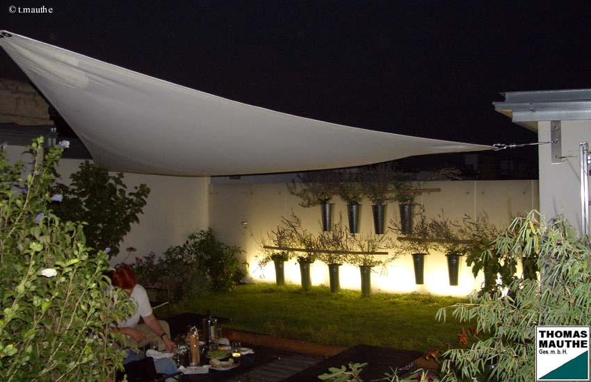 Terrassengestaltung Terrasse Gestaltung Dach Planen